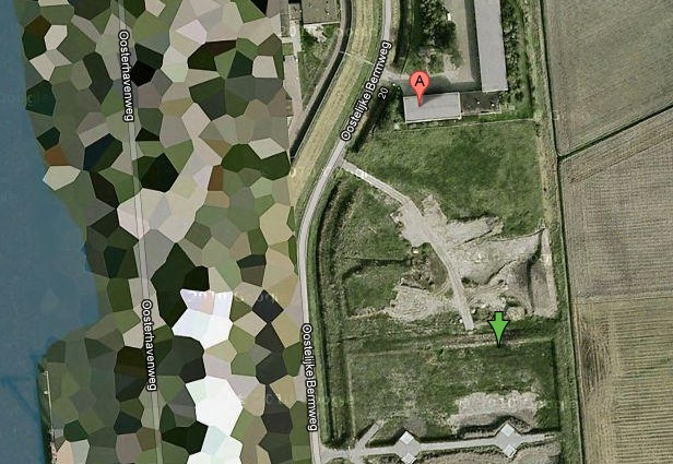 Необычные места и их координаты на Google Maps - IT